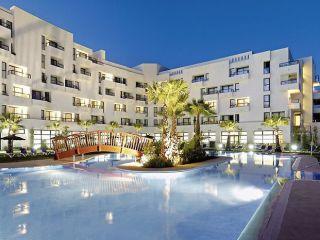 Urlaub Isla Cristina im Hotel Estival Isla Cristina