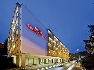 Urlaub Davos Dorf im Hilton Garden Inn Davos