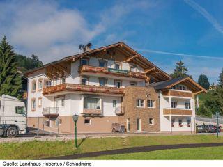 Urlaub Schladming im Landhaus Hubertus
