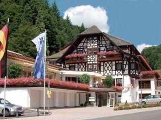 Urlaub Bad Peterstal-Griesbach im Flair Hotel Adlerbad