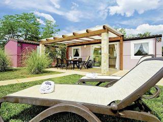 Urlaub Umag im Camping Park Umag Mobile Homes