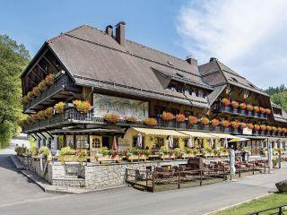 Breitnau im Hotel Hofgut Sternen, Sure Hotel Collection by Best Western