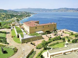 Urlaub Villa San Giovanni im Altafiumara Resort & Spa