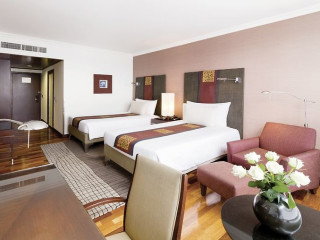 Urlaub Bangkok im Pullman Bangkok Hotel G