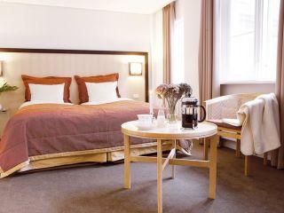 Kopenhagen im Ascot Hotel