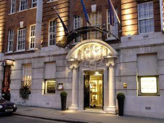 London im London Bridge Hotel
