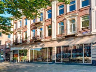 Urlaub Amsterdam im Hotel V Frederiksplein