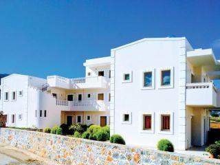 Urlaub Stalida im Casa Malena