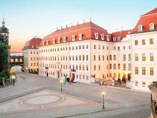 Urlaub Dresden im Hotel Taschenbergpalais Kempinski Dresden
