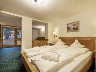 Seiser Alm im Hotel Steger-Dellai