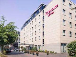 Urlaub Düsseldorf im Mercure Hotel Duesseldorf City Center