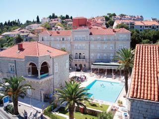 Urlaub Dubrovnik im Hotel Lapad