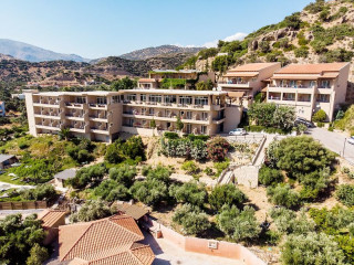 Urlaub Agia Galini im Villa Maxine