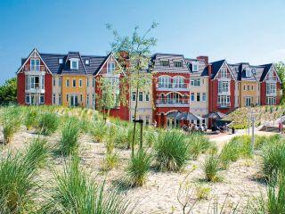 Urlaub Burgh-Haamstede im Grandhotel Ter Duin