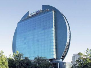 Frankfurt am Main im Radisson Blu Hotel Frankfurt