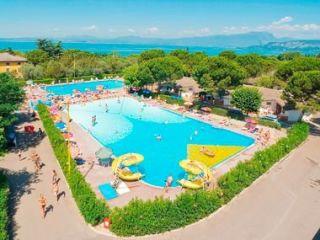 Urlaub Bardolino im Camping Cisano & San Vito