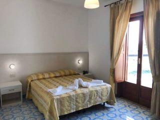 Urlaub Forio im Hotel Al Bosco