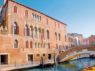 Venedig im Hotel Al Sole