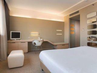 Urlaub Bologna im Best Western Plus Tower Hotel