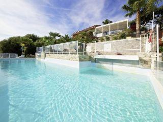 Urlaub Porto Maurizio im Villa Giada Resort