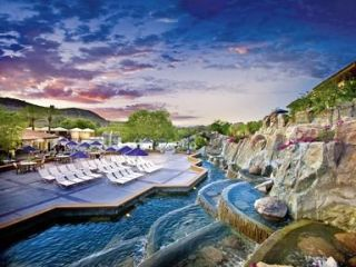 Urlaub Phoenix im Pointe Hilton Tapatio Cliffs Resort