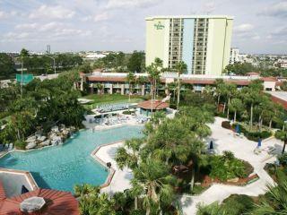Urlaub Orlando im Avanti Palms Resort & Conference Center