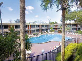 Urlaub Orlando im Ramada Gateway Kissimmee