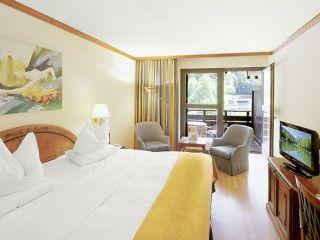 Urlaub Garmisch-Partenkirchen im Riessersee Hotel