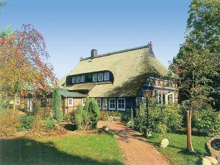 Urlaub Suhlendorf im Brunnenhof Ferien-& Reithotel