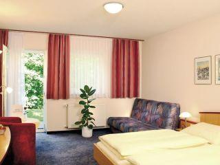 Arrach im Hotel Herzog Heinrich