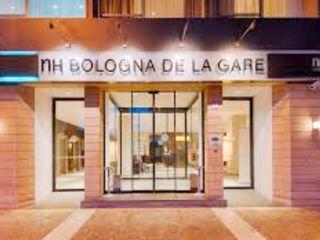 Urlaub Bologna im NH Bologna De La Gare