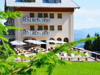 Trient im Hotel Norge