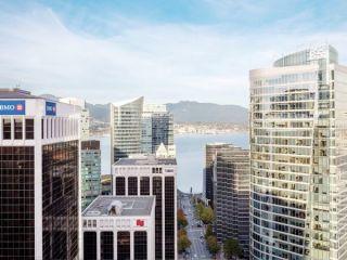 Urlaub Vancouver im Hyatt Regency Vancouver