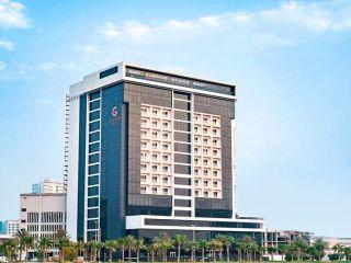 Urlaub Manama im The Grove Hotel & Conference Centre Bahrain
