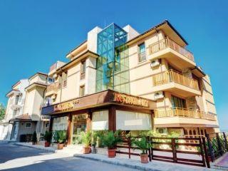 Urlaub Sosopol im Hotel Kalithea