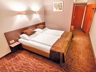 Urlaub Riga im Bellevue Park Hotel Riga