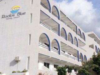 Urlaub Afandou im Hotel Rodos Blue Resort
