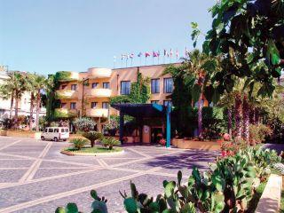 Urlaub Giardini-Naxos im Caesar Palace Hotel
