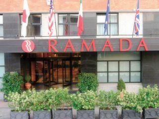 Urlaub Neapel im Hotel Ramada Naples