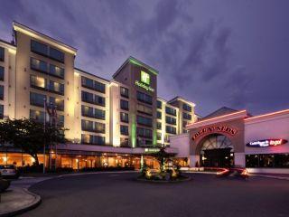 Richmond im Holiday Inn Vancouver Airport - Richmond