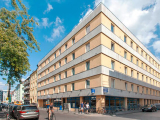 Urlaub Köln im a&o Köln Neumarkt