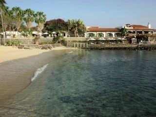 Urlaub Santa Maria im Hotel Odjo d'Agua