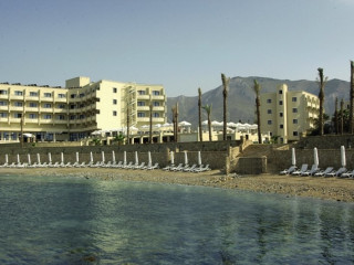 Urlaub Girne im Vuni Palace Hotel & Casino