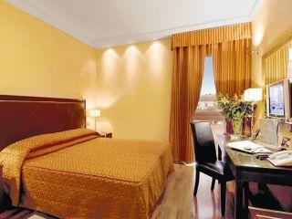 Urlaub Florenz im Grand Hotel Adriatico