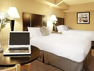 Montreal im Comfort Suites Downtown
