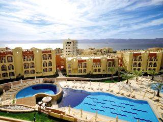 Urlaub Aqaba im Marina Plaza Hotel by Swiss-Belhotel