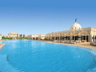 Urlaub Bafra im Kaya Artemis Resort & Casino