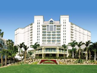 Fort Myers im Sanibel Harbour Marriott Resort & Spa