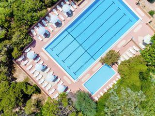 Urlaub Valledoria im Club Hotel Baiaverde & Club Residence Baiaverde