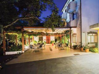 Urlaub Dorgali im Hotel Il Querceto